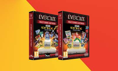 Evercade - Atari Lynx Collection