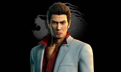 Xbox Game Pass - Yakuza Kiwami 2