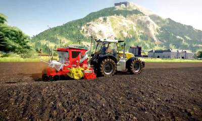 Farming Simulator 19 Alpine Expansion