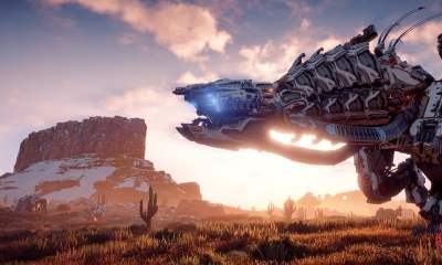 horizon zero dawn system requirements