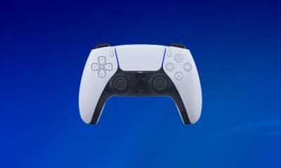 PlayStation 5 DualSense Controller