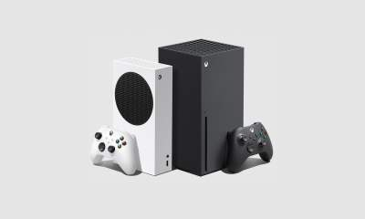 Xbox Series X and Series S pre-orders