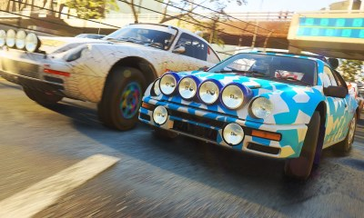 Codemasters Dirt 5 release date