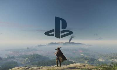 Ghost of Tsushima - PS4 Store Sale