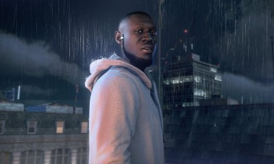 Stormzy in Watch Dogs Legion - Ubisoft Forward