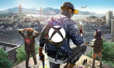 Xbox One - Watch Dogs 2