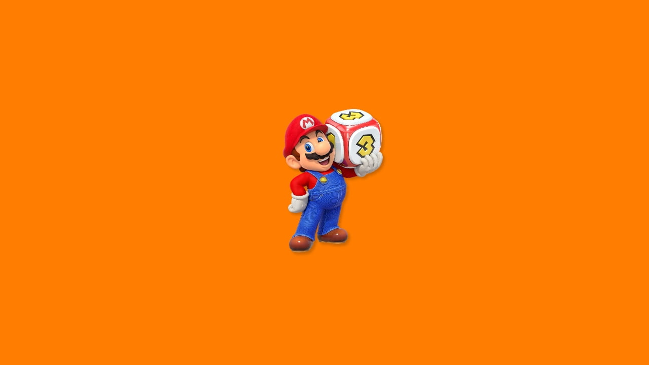 Save 33% on a trio of Mario games for Nintendo Switch