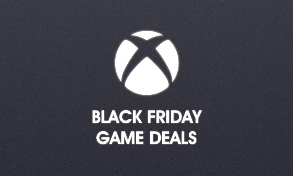 Save Up To 85 In The Xbox Black Friday Game Sale Thumbsticks