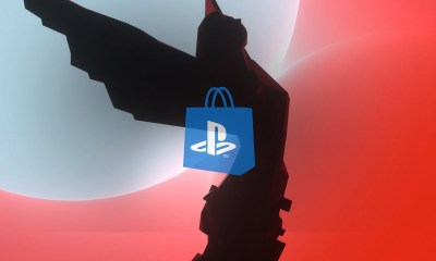 PlayStation Store - Game Awards Sale