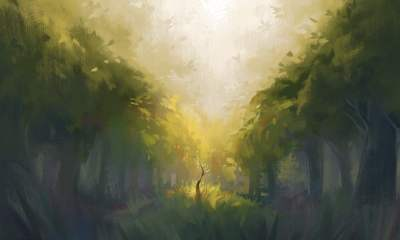 Krillbite Sunlight