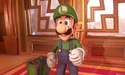 Luigi's Mansion 3 Next Level Games