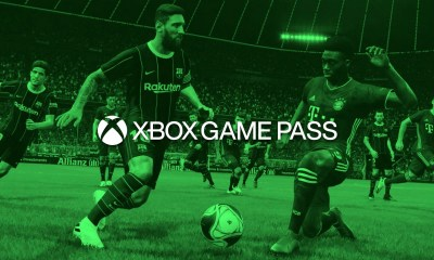 Xbox Game Pass - PES 2021