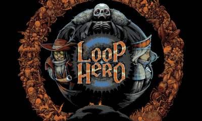 Loop Hero Logo