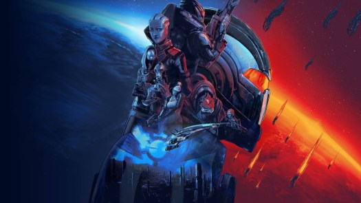 Mass Effect Legendary Edition release date and gameplay ...