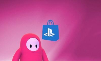 PlayStation Store Indies Sale