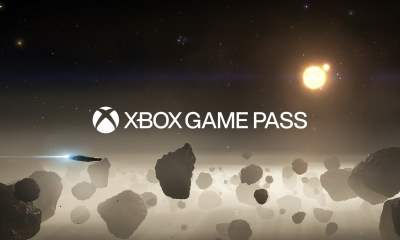 Xbox Game Pass - Elite Dangerous