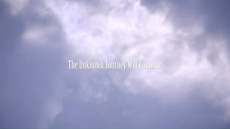 Final Fantasy VII Remake unknown journey will continue