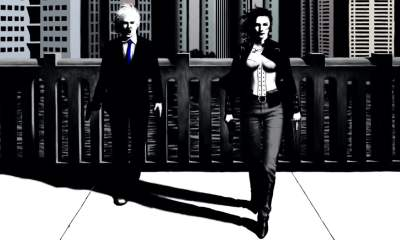 The Silver Case 2425 - Nintendo Switch