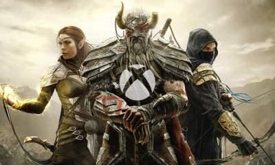 Xbox - Elder Scrolls Online