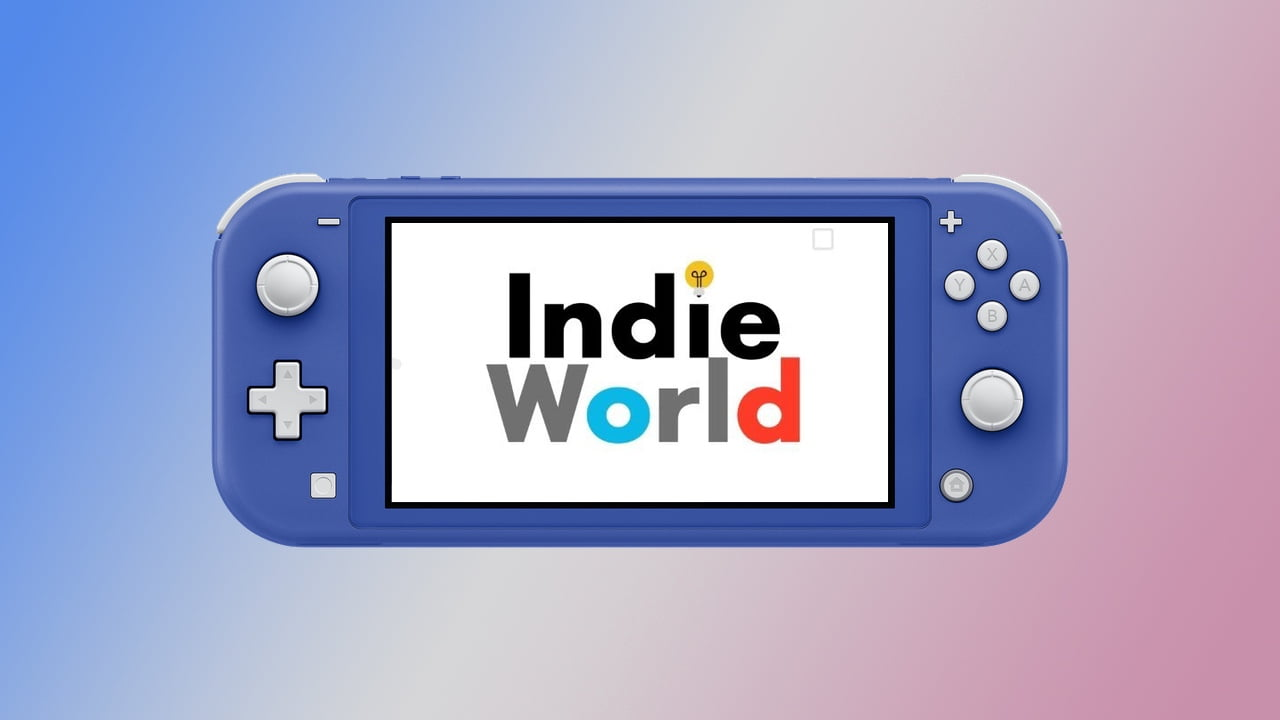 Everything announced on the April 2021 Nintendo Indie World Showcase