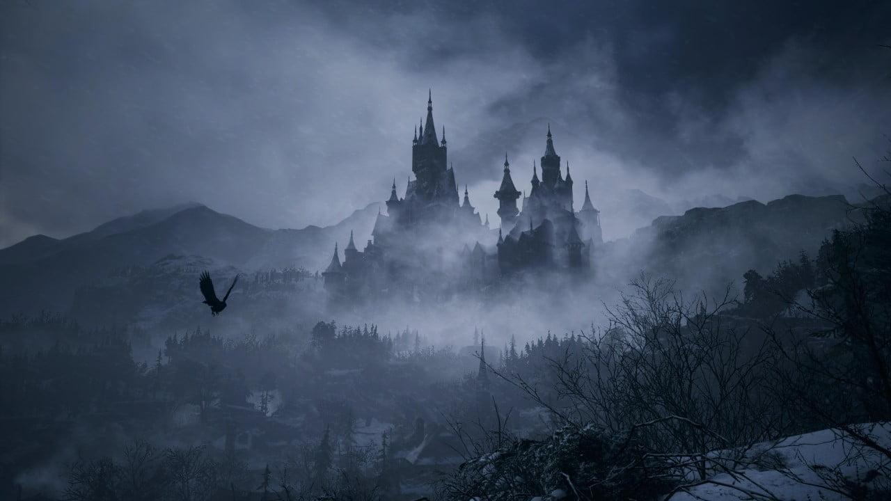 Resident Evil Village review