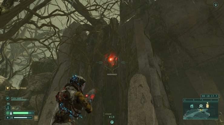 Returnal locked chest screenshot 03