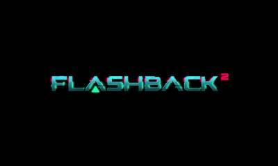 Flashback 2 logo