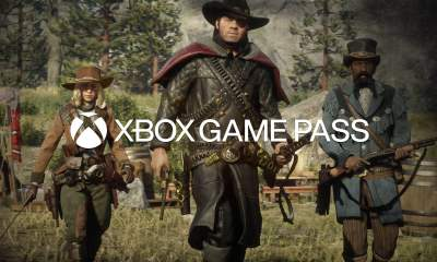 Xbox Game Pass - Red Dead Online