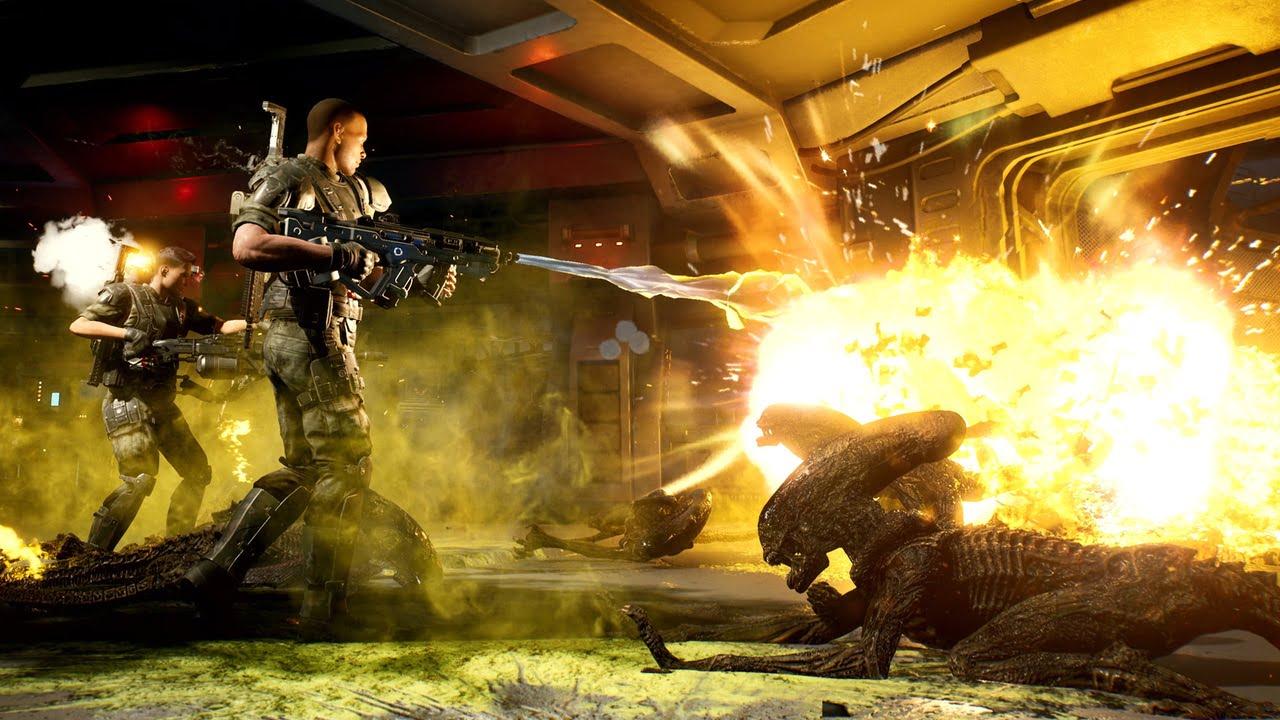 Aliens: Fireteam Elite release date and trailer revealed