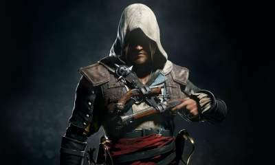 Assassin's Creed Black Flag - Ubisoft