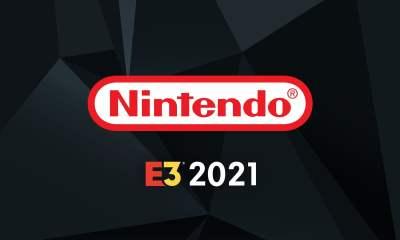 Nintendo - E3 2021