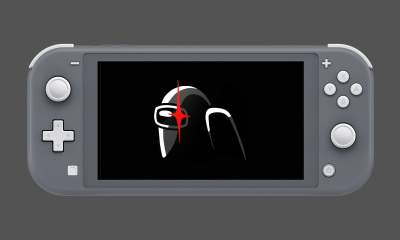 Among Us - Nintendo Switch