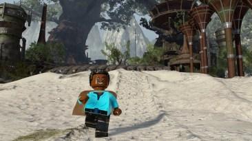 Lego Star Wars - Lando