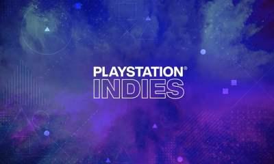 PlayStation Indies logo
