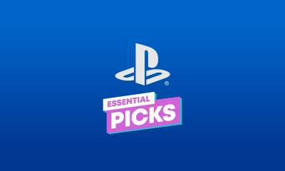 PlayStation Store Essential Picks
