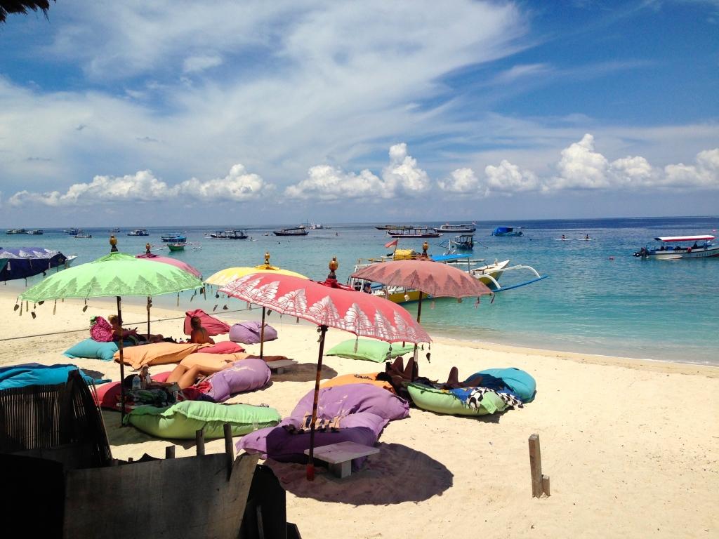 Indonesia: Gili Trawangan and Seminyak - ThumbsUp Travelers