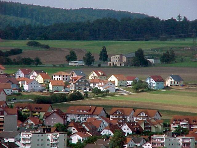 Hardheim Germany