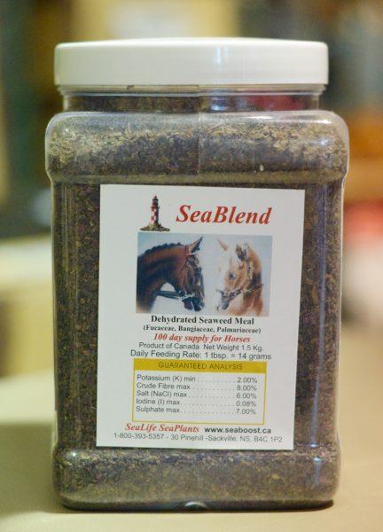 SeaBlend