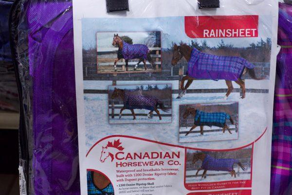 rainsheet