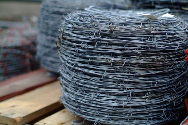 Wire Rolls
