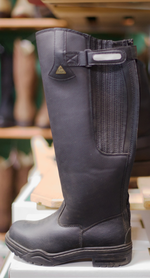 Mountain Horse Winter Riding Boot