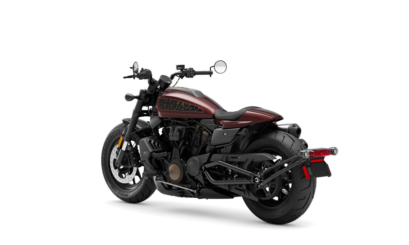 Sportster S - Harley Davidson Sportster S Erstaunlich
