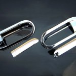door handle trim