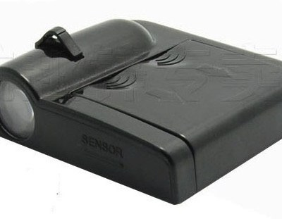 Led projector case only