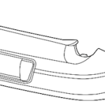 OEM Rear Bumper Cover