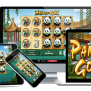 Get To Know Some Generous Pandas In Our New Slot