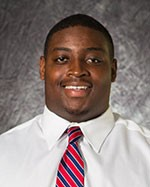 Ucambre William was named to the 2014 Rotary Lombardi Award Preseason Watch List on Monday. | Photo: usajaguars.com