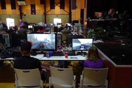 Photos for ThunderLAN 16th-9-17