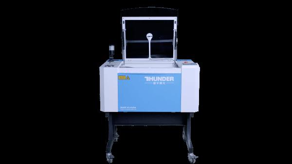 Thunder Laser Machine for Textiles