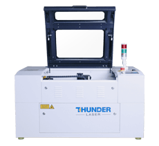 thunder laser mini 60 laser machine